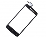 Touch screen Alcatel OT-5042D (Pop 2) Черный